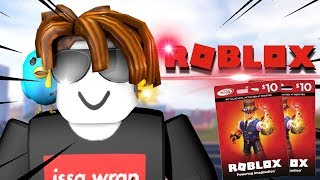 GIVING AWAY $10 ROBUX GIFT CARDS! CHOOSE A GAME TO PLAY (ROBLOX) [LIVE] 🔴