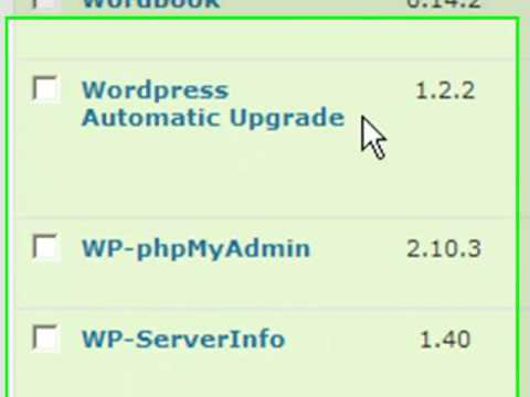 WordPress Upgrade Error Solved - Fatal error: Cannot redeclare pclziputilpathreduction()