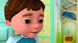 Episode 27 JAN- Cartoon Kids- JAN (SEE TV) IN HD 720P