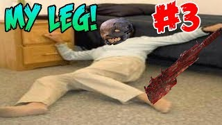 Breaking The Killers Ankles! Dead By Daylight Funny Moments #3