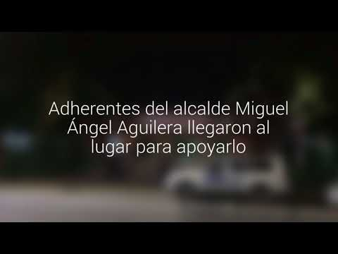 PDI allanó la Municipalidad de San Ramón tras denuncia de presunto vínculo con el narcotráfico