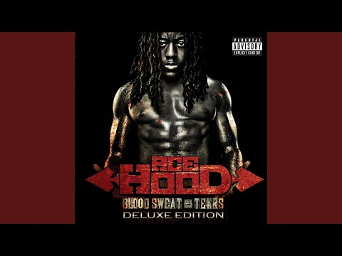 ace hood blood sweat and tears album download