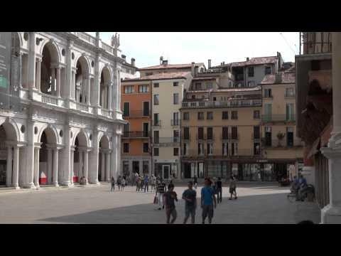 Vicenza centro città