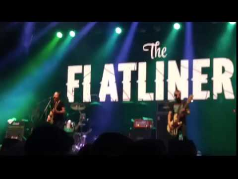 wedding speech flatliners