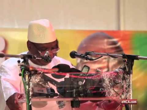 Tuareg rebels in Mali threaten uprising