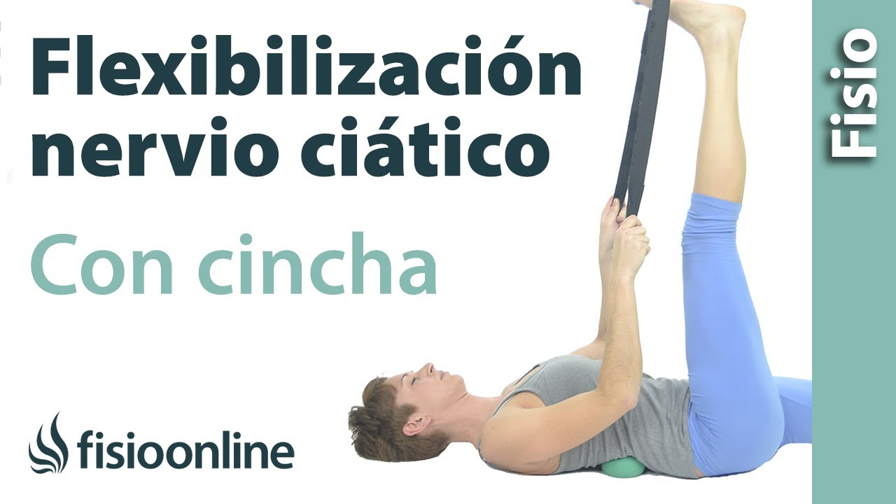 Pinzamiento nervio ciatico popliteo externo