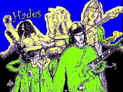Hades  = Hades - 1974 - (Full Album)