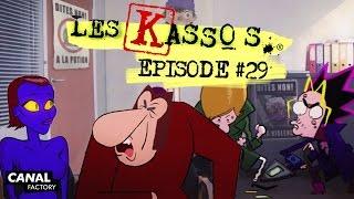 Aimanto & Misstrique - Yu Gi Uno - Les Kassos #29