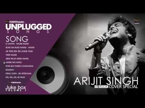 Best Hindi Unplugged songs 2018 | Arijit Singh | Atif Aslam | Raj Barman | Cover Songs | Special