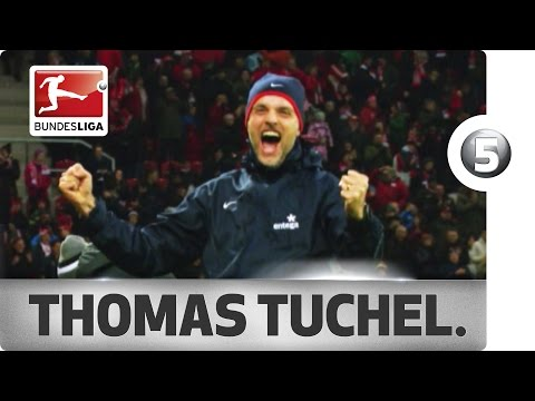 Thomas Tuchel - Top 5 Mainz Moments
