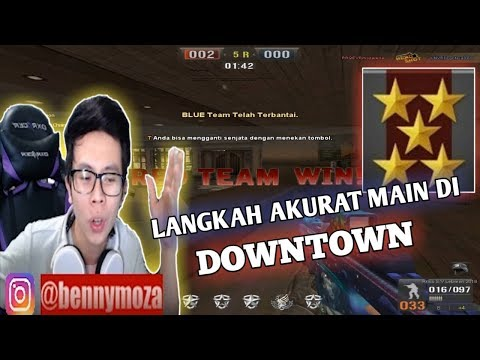 SPAR RANDOM MASUK ANGIN !!! | POINT BLANK GARENA INDONESIA
