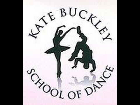 Kate Buckley School Of Dance - June 2015 highlights
