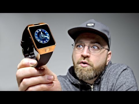 the-$12-smart-watch---does-it-suck?
