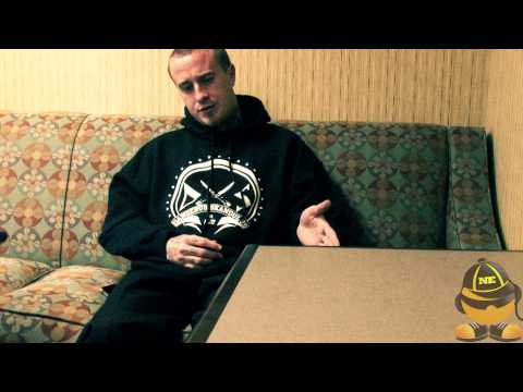 Lil Wyte on Juggalos & The Gathering