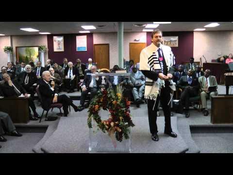 Preaching, The Jewish Church