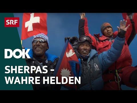 Sherpas – Die Wahren Helden Am Everest   Fortsetzung Folgt   Doku   SRF DOK