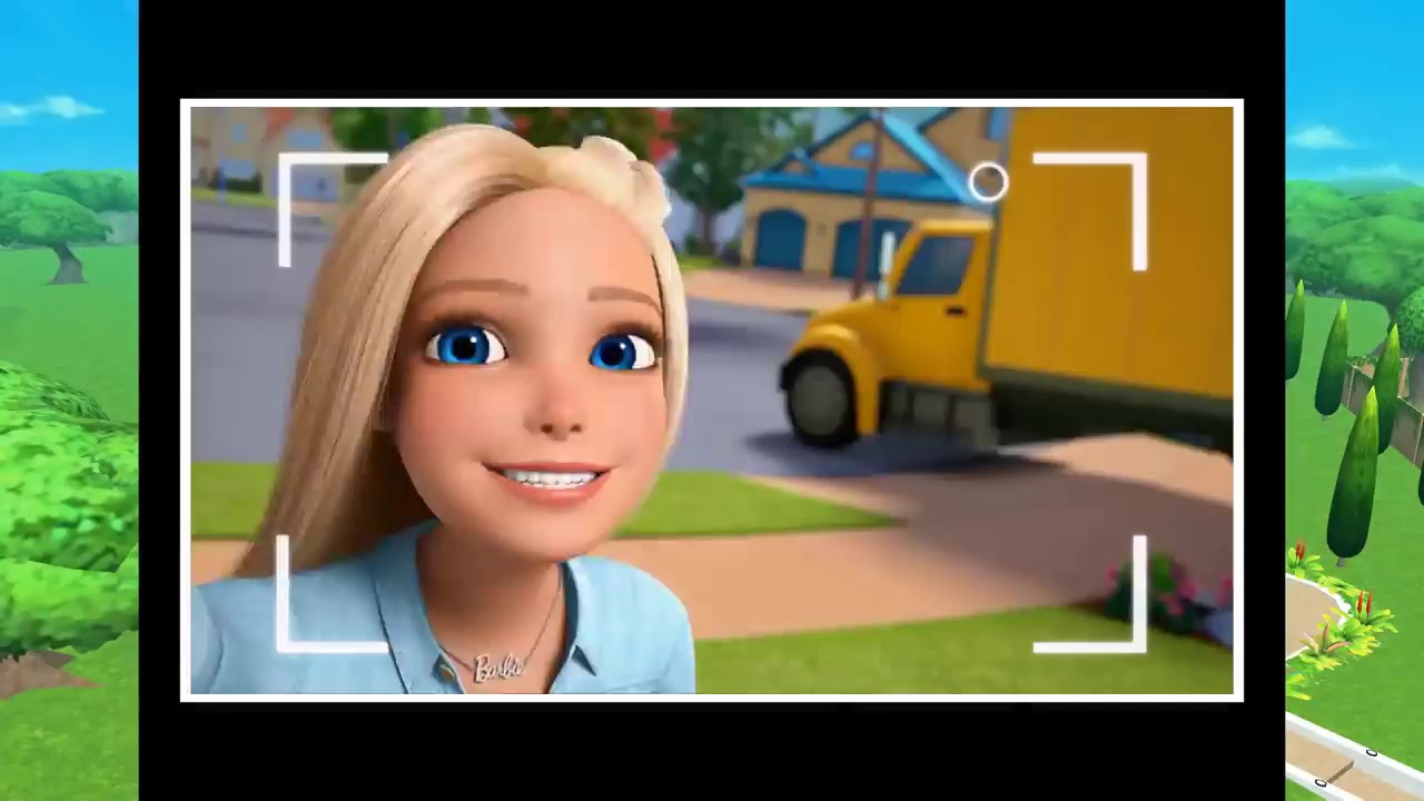 Download Barbie Dreamhouse Adventures   Barbie & Friends Join The Concert And Sing Happily   Game For Girls