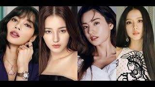 Top 26 Most Beautiful Female K Pop Idols 2018