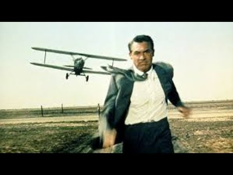 "Bernard Herrmann ""North by Northwest"" Overture - Jose Serebrier conducts"