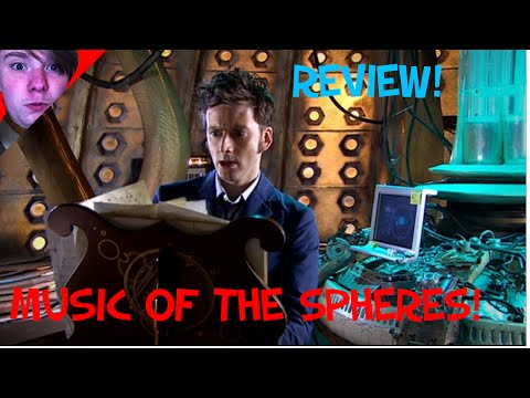 Doctor DW Who: Music of the Spheres -TDA Review