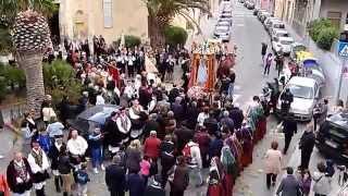 Santa Maria Chiara Pirri 22 04 2014