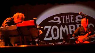 The Zombies - Hold Your Head Up