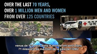 Action for Peacekeeping (A4P) - Renewing Our Shared Commitments