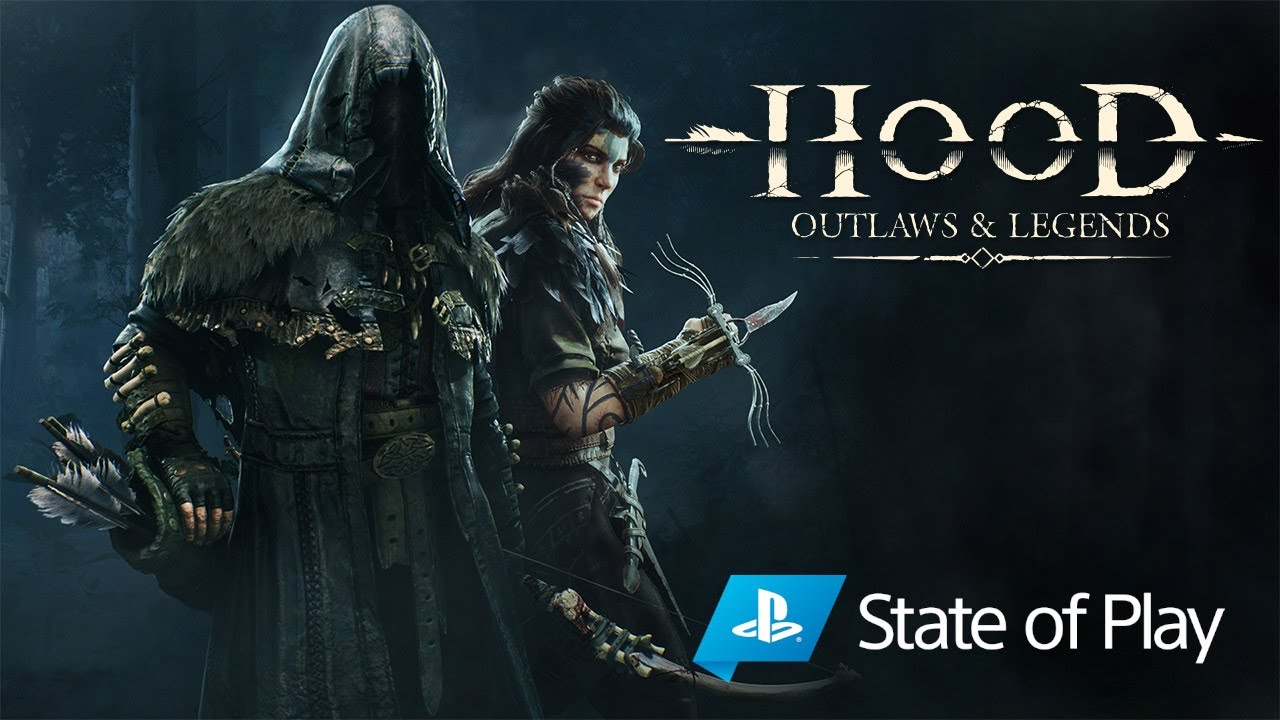 PS4/PS5《Hood: Outlaws & Legends》全球首度發表預告
