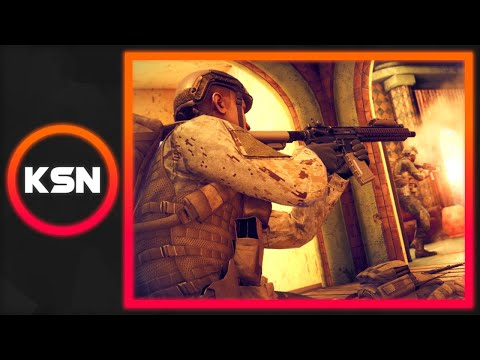 Replays, Theater Mode, Cinematic Tools, Spectator Mode (wanted features) - Insurgency: Sandstorm