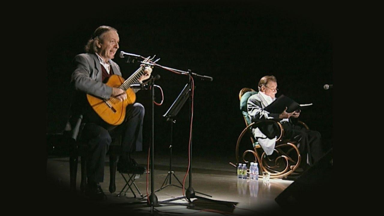 daniel viglietti y mario benedetti a dos voces