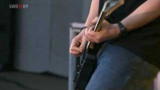 The Offspring - What Happened To You (live)