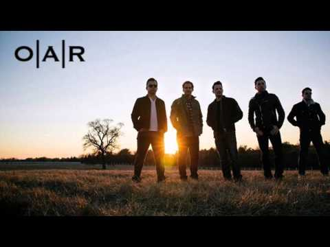 Only Wanna Love You - O.A.R.