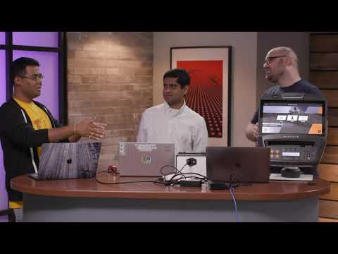 IoT All The Things   S1 E4 – Flexing Your Data Muscles with AWS IoT