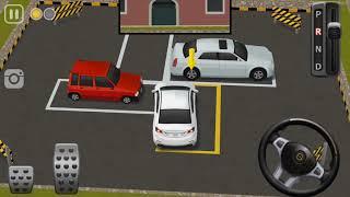 araba park etme oyunları, araba oyunları oyunu - 17