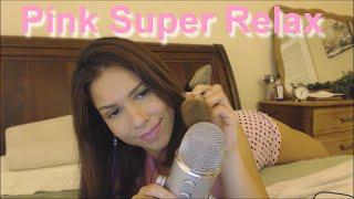 ASMR Super Relaxing Brushing, Kissing, Multi Language, Soft ...