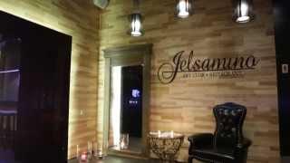 Арт-ресторан Jelsamino Киев(, 2013-12-23T12:44:03.000Z)
