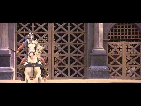 Gladiator 2000)   Barbarian Horde (MOVIE Clip) [HD 1080p]