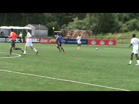 NASA 08 Elite 0 vs Baltimore Casa Mia Bays 1990 2 072609 Finals Part10