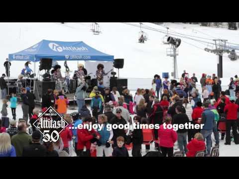 Attitash Mountain Resort - Winter 14/15 Commercial Spot