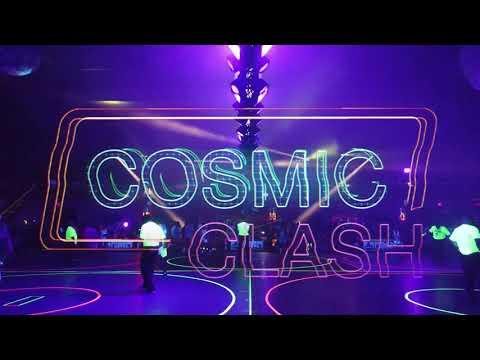 Download Cosmic Clash 2021