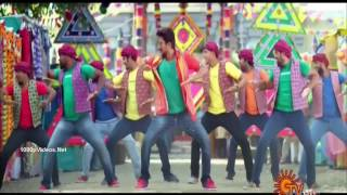 Lalaa Kadai Saanthi   HDTV 1 24 Min Song   Saravanan Irukka Bayamaen 1080p HD Video Song