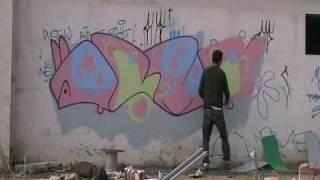 Grafitti Alma