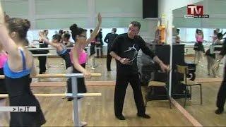 Patrick Dupont: le danseur a trouvé son étoile