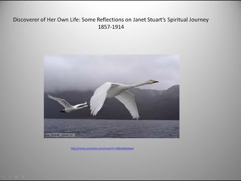 Discover of her own life   some Reflections on Janet Stuart's spiritual journey 1857 1914