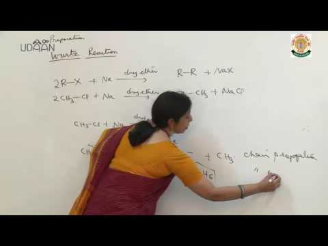 Lecture: Hydrocarbons I