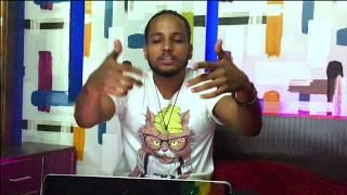 Ram rahim  rapist ● new punjabi rap ● mad d