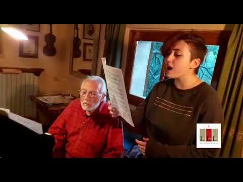 TORNERA' LA SERENITA' -  Il Maestro Cosmi Per Live Love Lucca