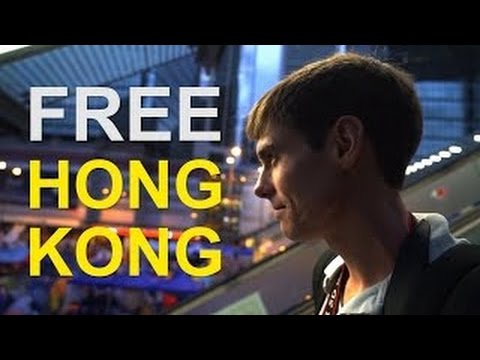 Free Hong Kong Part 1: The Thirst for Democracy| Learn Chinese Now