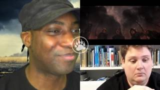 Легенда о Коловрате трейлер реакция иностранцев! #1 Legend of Kolovrat Trailer Reaction!