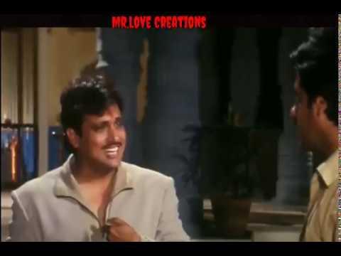 Naseeb movie Govinda Best heart broken dialogue ||WhatsApp status|| sad breakup dialogue